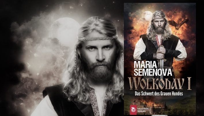 Rezension: Wolkodav I – Schwert des Grauen Hundes – Conan auf slawisch