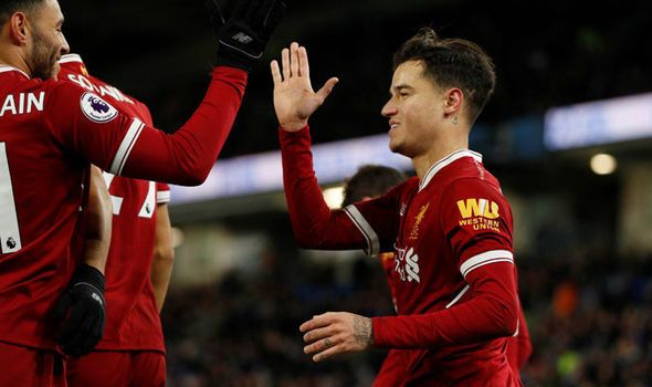 Philippe Coutinho: Liverpool fans claim he's better than Messi Neymar Hazard and Ozil    via Arsenal FC - Latest news gossip and videos http://ift.tt/2AD4RS8  Arsenal FC - Latest news gossip and videos IFTTT