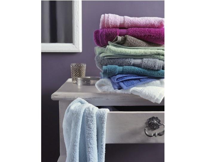 ELEMENTS - GOTS organic towels by Schlossberg