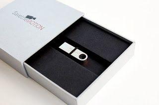 kostas boudouris / bookbinding_papercrafting: handmade box for usb stick