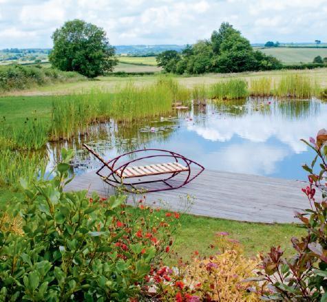 Best 25+ Natural backyard pools ideas on Pinterest ...