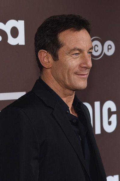 Jason Isaacs Photos: 'Dig' Series Premiere in NYC