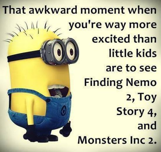 New Funny Minions Pictures 016