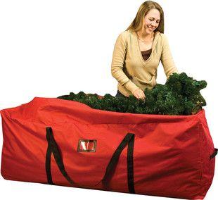 Christmas Tree Storage Bag for 6-9' Trees