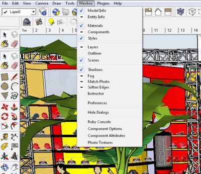 47 best SketchUp images on Pinterest Essentials, Extensions and - components of a spreadsheet