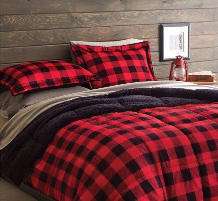 WholeHome®/MD 'Scotland Yard' Comforter Set