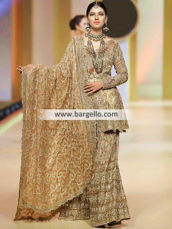 8994382c43 Heavy dupatta. Heavy dupatta Pakistani Couture, Pakistani Bridal Dresses ...