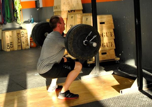 25 Tips for Better Front Squats