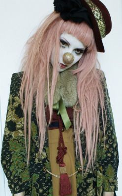 nyx-lys: Today's outfit for the Harajuku Fashion... - Nyx Lys