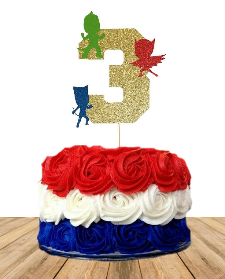 Excited to share the latest addition to my #etsy shop: PJ Masks Inspired Cake Toppers/Birthday/Any Age/Party Ideas/Cat boy/Gekko Gekko/Owlette/Luna/Romeo #papergoods #firstbirthday #caketopper #birthday #anyagebirthday #girls #boys #pjmasks #owlette http://etsy.me/2nPViYx