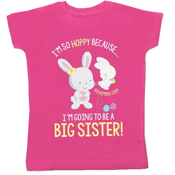 1000 images about fun pregnancy annoucements on pinterest for Big sister birth announcement shirts