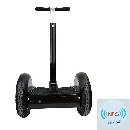 Chafon Esway City Road Personal Transporter- Outdoor Sports Two-dimensional  Inertial Navigation Scooter-