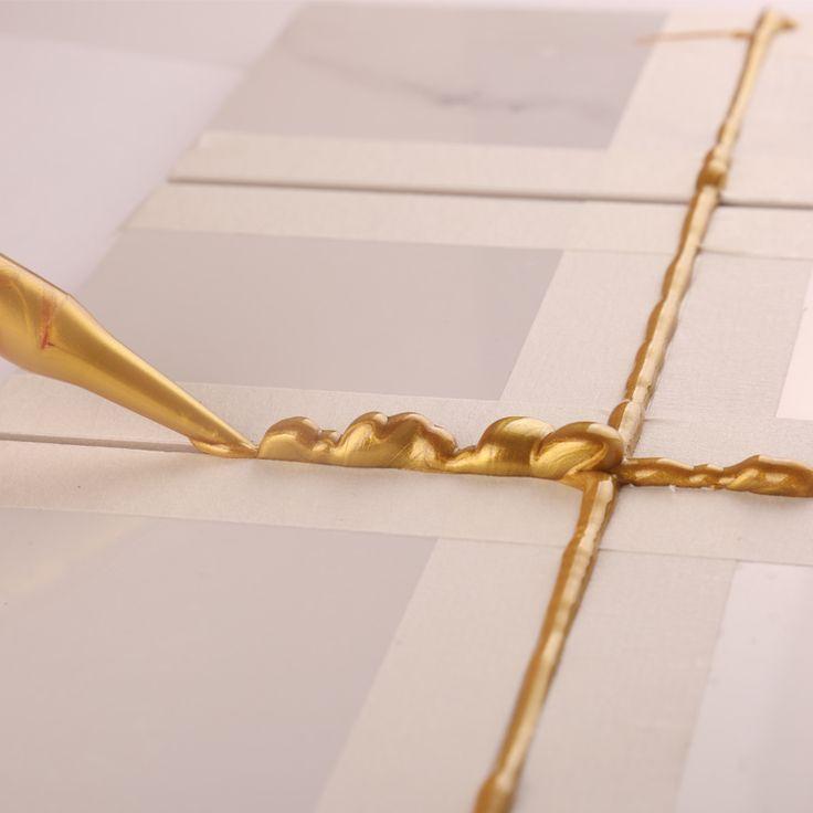 Image Result For Gold Grout Sherwood Oven Back Drop