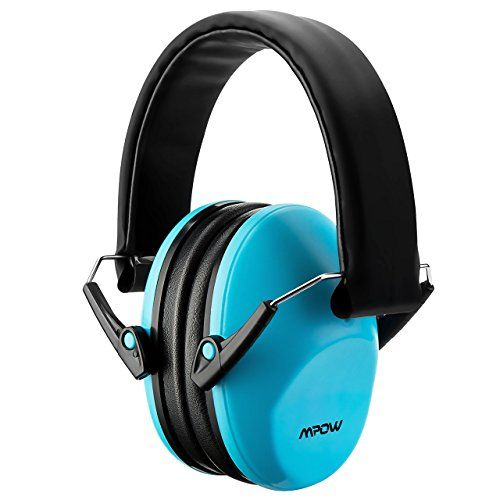 Mpow Kids Safety Ear Muffs, NRR 25dB Professional Noise Reduction Shooter Hearing Protection, Ear Defenders for Shooting Range Hunting for Children, Infants, Small Adults, Women   https://huntinggearsuperstore.com/product/mpow-kids-safety-ear-muffs-nrr-25db-professional-noise-reduction-shooter-hearing-protection-ear-defenders-for-shooting-range-hunting-for-children-infants-small-adults-women/