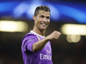 Cristiano Ronaldo left out of Real Madrid's pre-season squad #RealMadrid #Football #302441