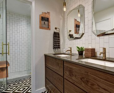 HGTV renovation project. Courtney Blanton Interiors, CID, Austin, TX.