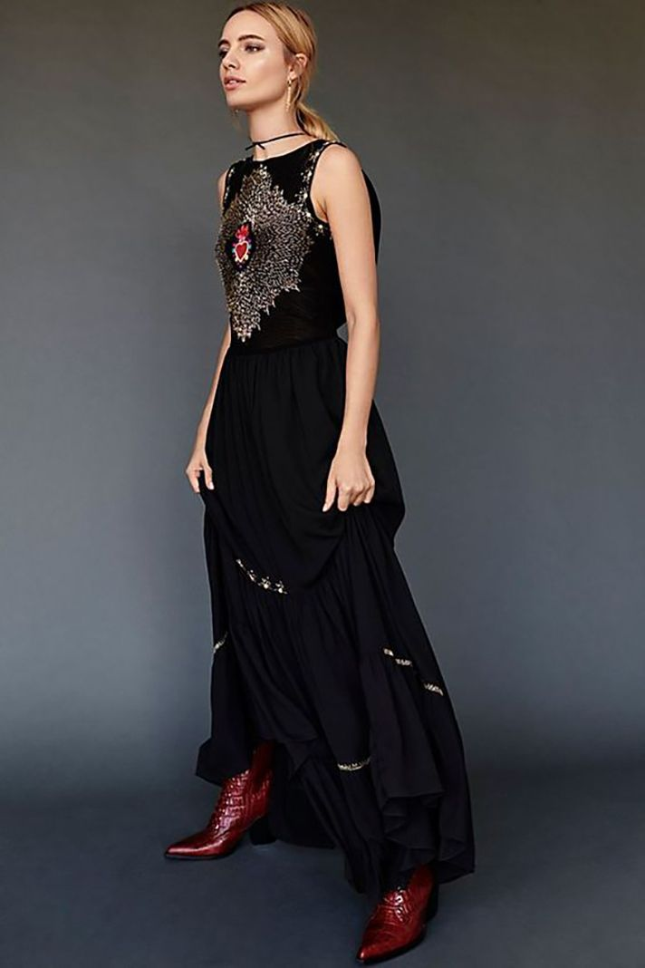 40c9fed5804 Spring Maxi Dresses to Shop Now and Live in All Season Long