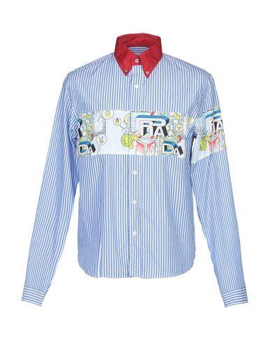 ad09ff44 PRADA SHIRTS. #prada #cloth | Prada in 2019 | Shirts, Casual shirts ...