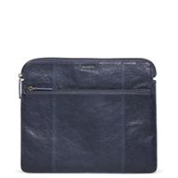 Eva Glazed Italian Leather iPad Tablet Case is perfect for on the go | Ellington Handbags