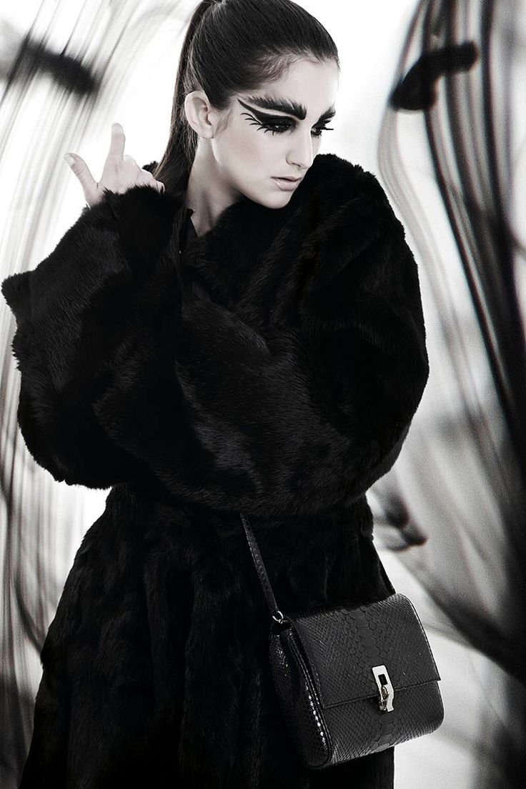 AW15 Kat van Duinen collection     Photography: Diaan de Beer  Model: Justine Schafer  Hair and make up: Mary Gouveia
