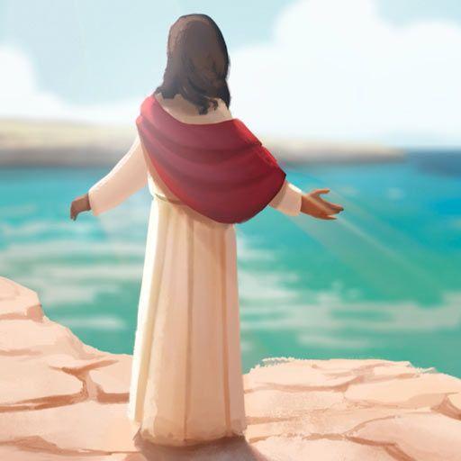 """""""Aleluia"""" significa """"Louvai ao Senhor"""". Nesta Páscoa, celebre Jesus Cristo e descubra como segui-Lo e como encontrar vida nova."""