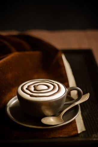Sweet Paul's Chocolate & Cream Cup