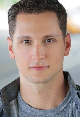 Matt McGorry - he's just so cute!