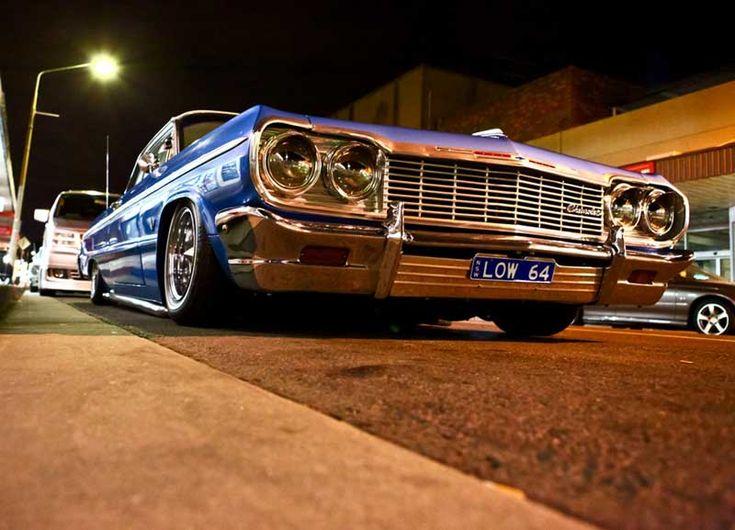 lowrider car clubs | Loyalty IV Life Lowrider Car Club – Sydney, Australia » Blog ...