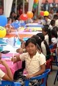Plan's 75th Anniversary celebrations in Guatemala