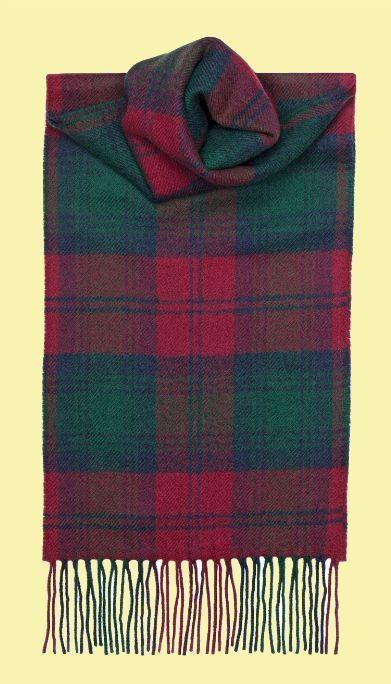 For Everything Genealogy - Lindsay Modern Clan Tartan Lambswool Unisex Fringed Scarf, $45.00 (http://www.foreverythinggenealogy.com.au/lindsay-modern-clan-tartan-lambswool-unisex-fringed-scarf/)