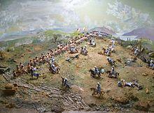 The Thin Red Line (Battle of Balaclava) - Wikipedia, the free encyclopedia
