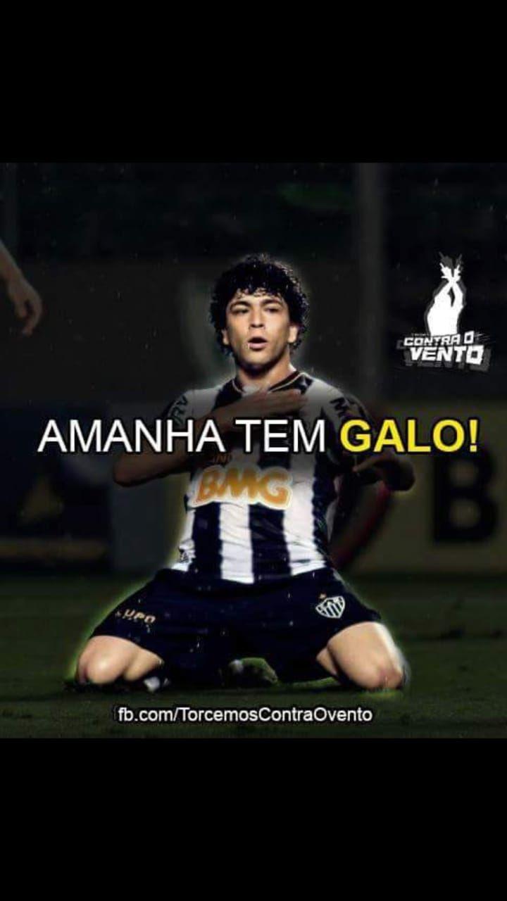 Amanha Tem Galo Atleticomineiro Aquiegalo Cam Galoforte Fotos Do Atletico Mineiro Galo Futebol