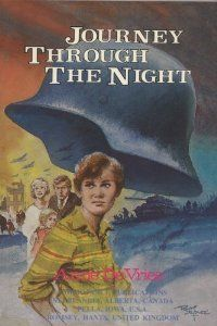 Journey Through the Night: Anne De Vries, Harry Der Nederlanden