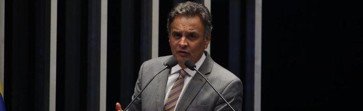 Documentos revelam que doleiro abriu conta secreta da família de Aécio Neves em Liechtenstein
