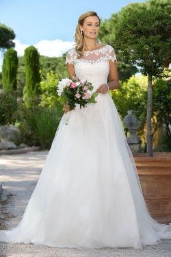 hochzeitskleider  brautkleider kollektion ladybird brautmoden with images  dream wedding