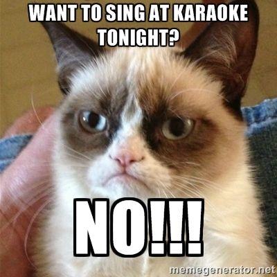 26a21f470588caa32e71bf06bdd03b30 karaoke 12 best karaoke sucks images on pinterest funny pics, funny