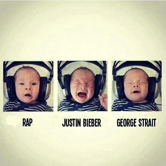 George Strait music