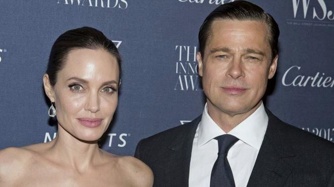 Brad Pitt request to seal divorce documents rejected http://www.bbc.co.uk/news/entertainment-arts-38248187 #divorce #familylaw #separation