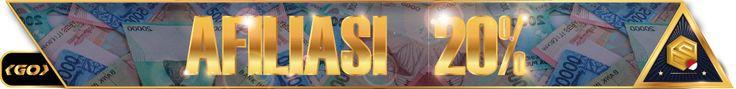 SYARAT & KETENTUAN  * Promosi ini berlaku untuk pemain baru/lama di Indonesia yang mendaftar di www.scr99indo.com * Promosi berlaku untuk semua anggota afiliasi yang terdaftar dengan mata uang IDR * Untuk mengikuti promosi ini, anggota afiliasi harus memiliki minimum 5 anggota yang aktif bermain.