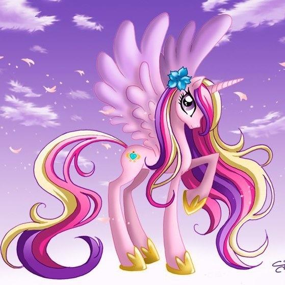 48 best Princess Cadence images on Pinterest   Princess ...
