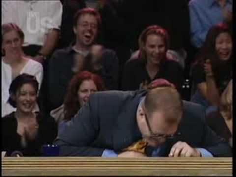 Whose Line is it Anyway- Best scene ever