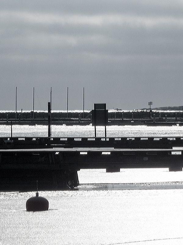 Hanko, Itäsatama