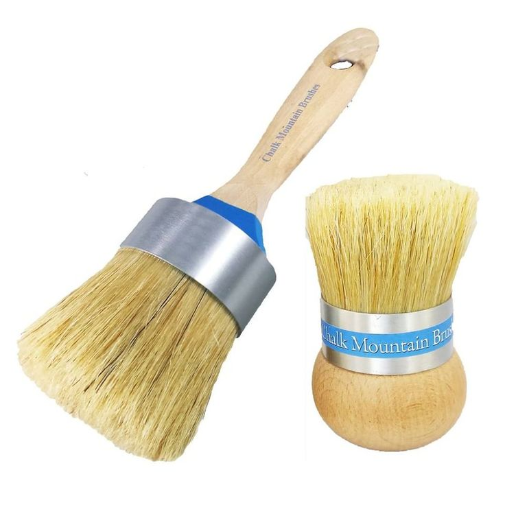 """71 Likes, 2 Comments - Chalk Mountain Supply (@chalkmtnsupply) on Instagram: """"Chalk Mountain Large Paint & Palm Waxing Brush.  https://www.amazon.com/dp/B06WVD2JKL  Now…"""""""