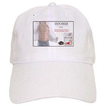 Exposure Baseball Cap