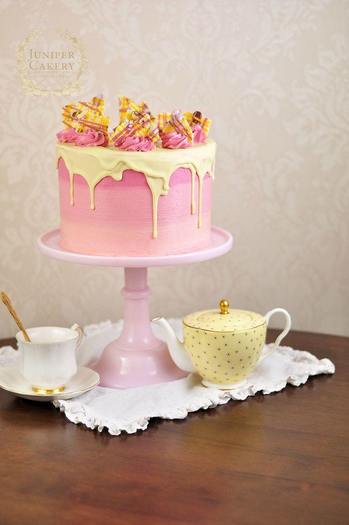 32 best Cake Designs for Beginners images on Pinterest ...
