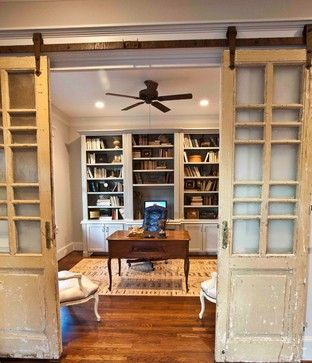 1000 Ideas About Traditional Home Offices On Pinterest