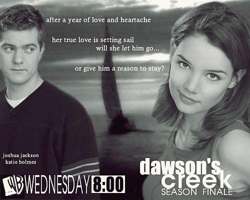 Dawson's Creek, the Third Season, Season Finale