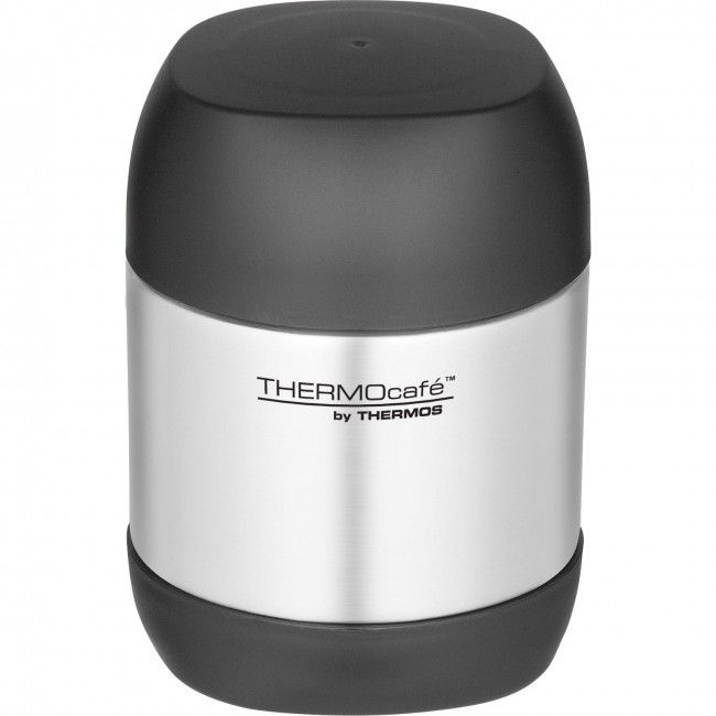 Keep your food warm longer with a Thermos Food Storage Jar, the most famous name in thermal containers.