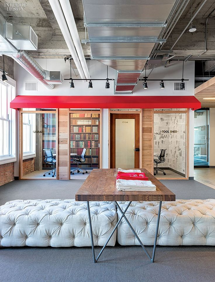 Shout it out yelps san francisco hq by studio o a commercial designcommercial interiorscorporate