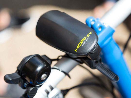 Hornit dB140 Fahrradhupe EUR;39.95